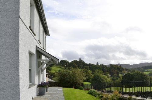 Big Cottages - Wonderful Grasmere And The Langdale Valley Cottage S59727