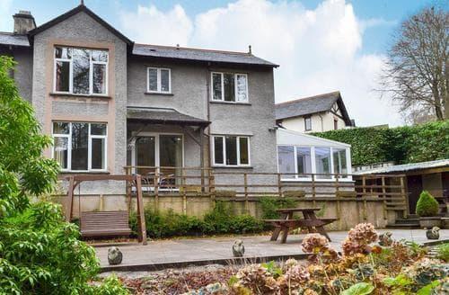 Big Cottages - Stunning Ambleside Cottage S85182