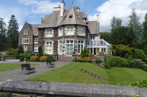 Last Minute Cottages - Delightful Ambleside Apartment S84525