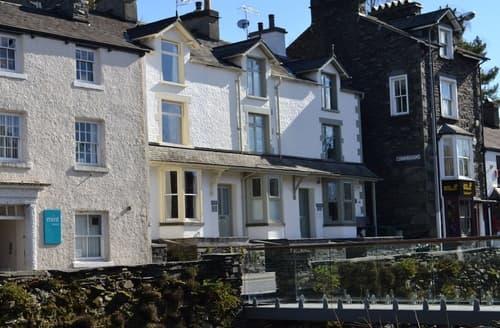 Big Cottages - Quaint Ambleside Cottage S72873