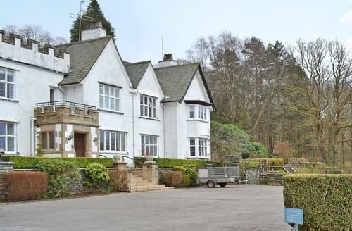 Big Cottages - Gorgeous Ambleside Apartment S71539