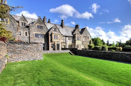 Big Cottages - Beautiful Windermere And Troutbeck Bridge Apartment S72900