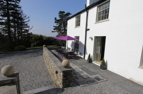 Big Cottages - Stunning Windermere And Troutbeck Bridge Cottage S72903