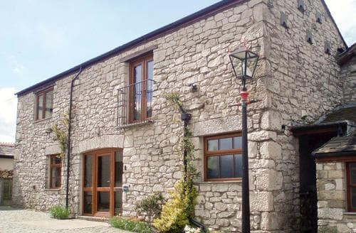 Last Minute Cottages - Tasteful Ulverston And Lakeland Peninsula Cottage S42180