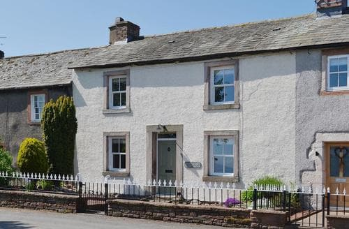 Big Cottages - Attractive Pooley Bridge And Northern Ullswater Cottage S57786