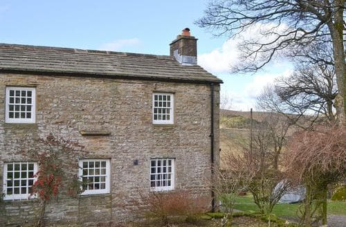 Big Cottages - Adorable Hawes Cottage S45301