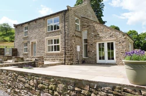 Big Cottages - Captivating Muker Cottage S37534