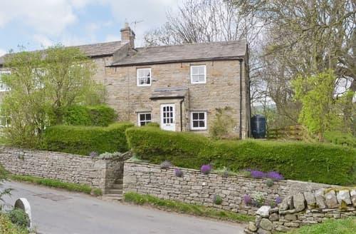 Big Cottages - Exquisite Leyburn Cottage S27059