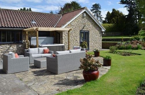 Big Cottages - Inviting Malton Cottage S33799