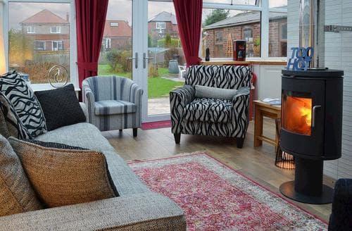Big Cottages - Attractive Scarborough Cottage S43457