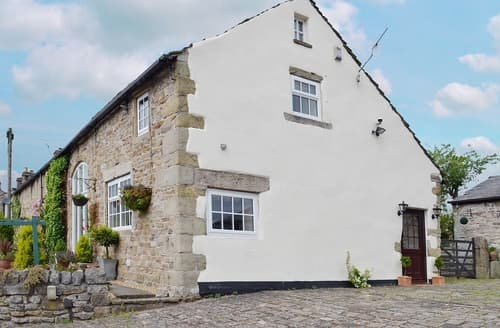 Last Minute Cottages - Stunning Hope Valley Cottage S37381