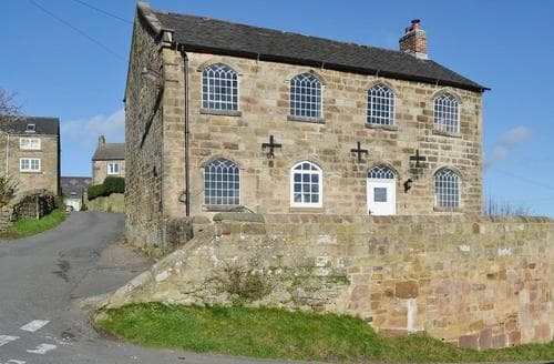 Last Minute Cottages - Stunning Brassington Cottage S42599