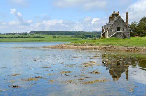 Last Minute Cottages - Tasteful Dornoch Cottage S37557