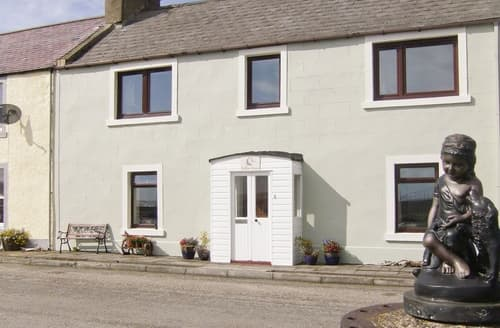 Last Minute Cottages - Captivating Brora Cottage S39601