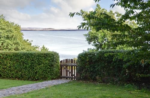 Last Minute Cottages - Cosy Gairloch Cottage S41177