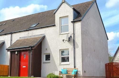 Big Cottages - Charming Aviemore Cottage S41999