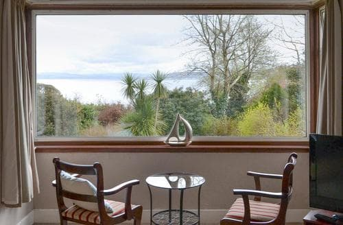 Last Minute Cottages - Exquisite Dunoon Cottage S38042