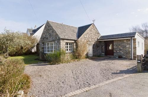 Last Minute Cottages - Adorable Appin Cottage S44547