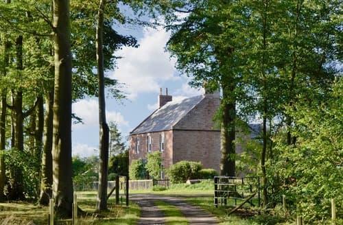 Big Cottages - Adorable Montrose Cottage S41399