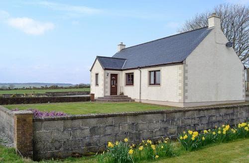 Big Cottages - Stunning Stranraer Cottage S37445
