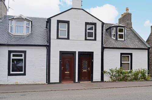 Last Minute Cottages - Exquisite Ayr Cottage S37440