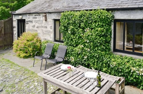 Last Minute Cottages - Adorable Betws Y Coed Cottage S37428