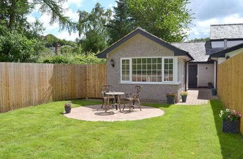 Last Minute Cottages - Attractive Mold And The Clwydian Range Cottage S41187