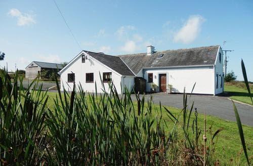 Last Minute Cottages - Tasteful Aberaeron Cottage S43487