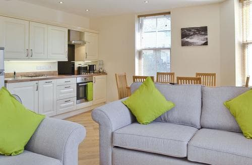 Big Cottages - Cosy Newtown Apartment S46191