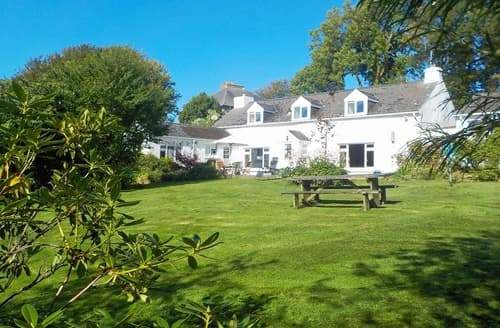 Last Minute Cottages - Charming Haverfordwest Cottage S37734