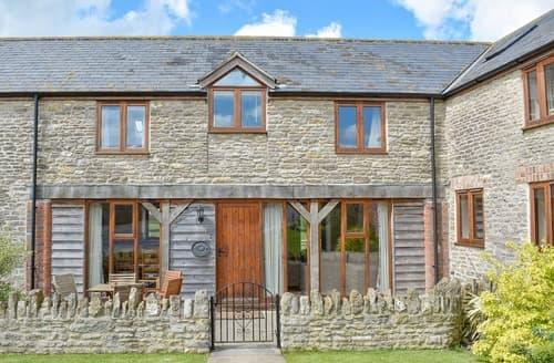Last Minute Cottages - Tasteful Sherborne Cottage S19857