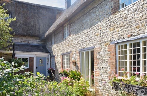 Last Minute Cottages - Gorgeous Dorchester Cottage S19773