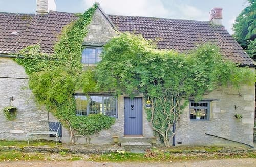Last Minute Cottages - Splendid Castle Combe Cottage S13699