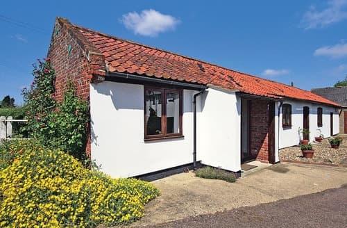 Last Minute Cottages - Morello - E2381