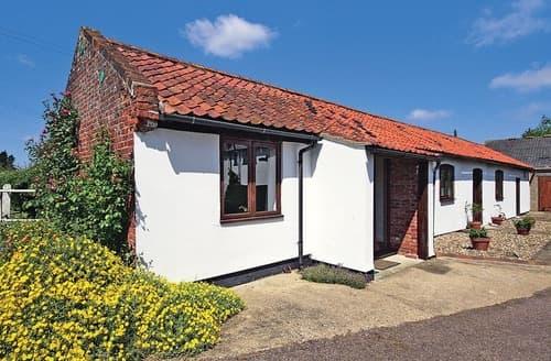Last Minute Cottages - Nutberry - E2380