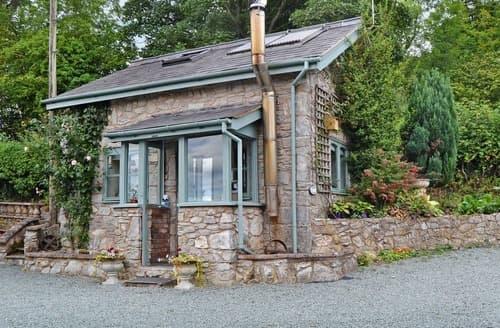 Last Minute Cottages - Tasteful Oswestry Cottage S16811