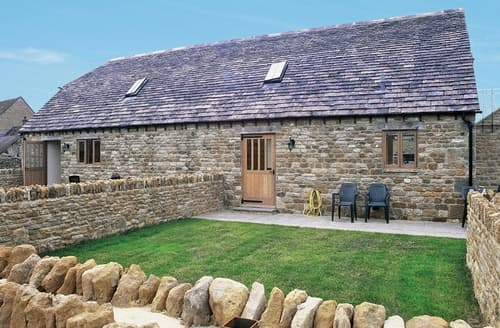 Last Minute Cottages - Tasteful Stow On The Wold Cottage S16280