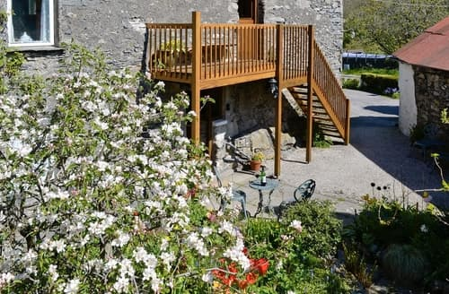 Last Minute Cottages - Tasteful Lowick Cottage S18571