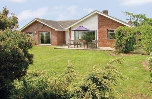 Big Cottages - Stunning Ely Cottage S17009