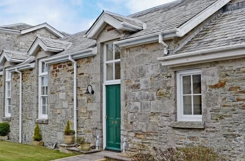 Last Minute Cottages - Adorable St Columb Major Cottage S20794