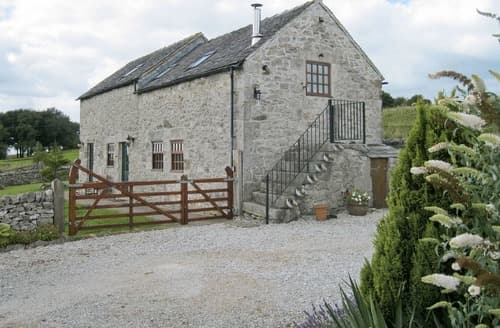 Last Minute Cottages - Attractive Brassington Cottage S16496