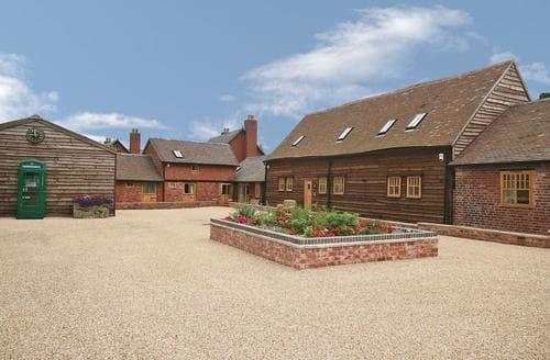 Last Minute Cottages - Gorgeous Shrewsbury Cottage S16848