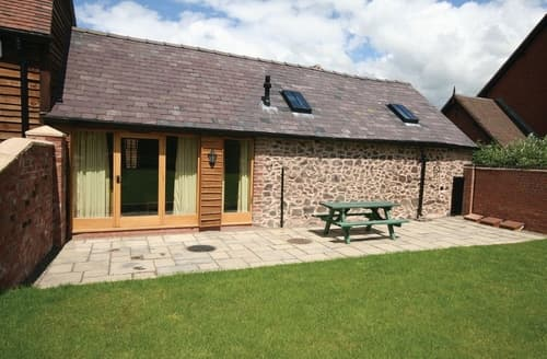 Last Minute Cottages - Captivating Shrewsbury Cottage S16850