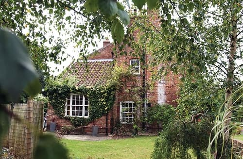 Last Minute Cottages - Wonderful Louth Cottage S15799