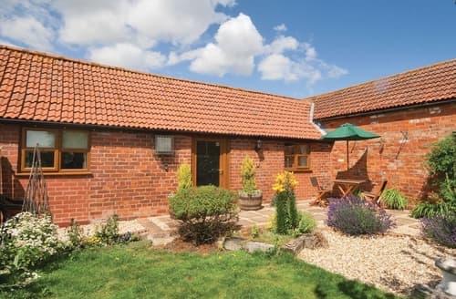 Last Minute Cottages - Delightful Mablethorpe Cottage S15812