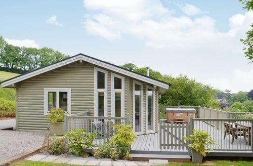 Last Minute Cottages - Quaint Tiverton Cottage S18833