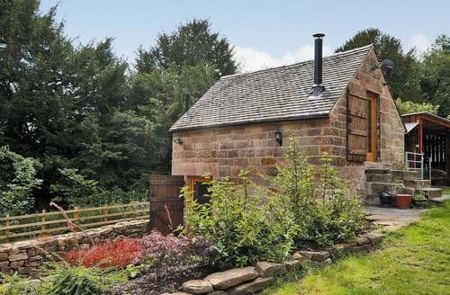 Last Minute Cottages - Tasteful Matlock Cottage S16625