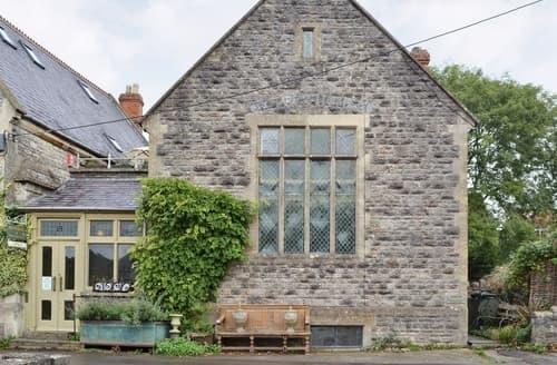 Last Minute Cottages - Exquisite Wells Cottage S20290