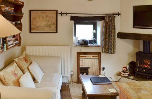 Last Minute Cottages - Captivating Hope Valley Cottage S16594