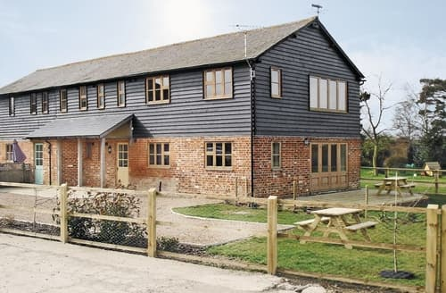 Last Minute Cottages - Lower Granary - E5441